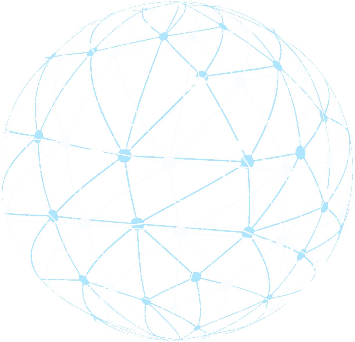 network-globe